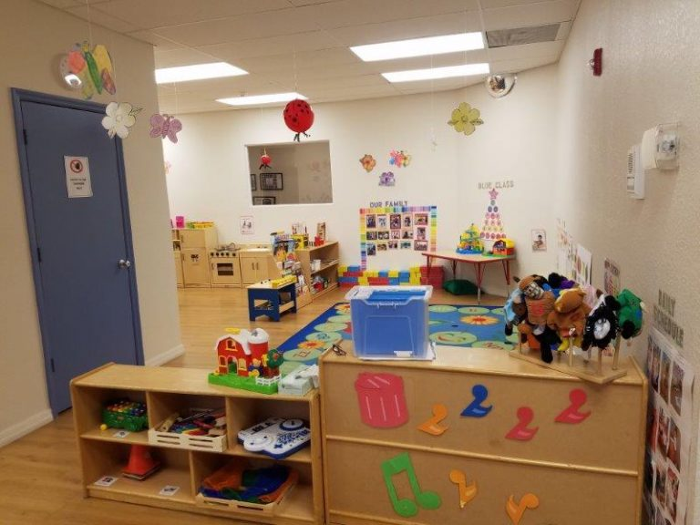 kids world preschool classroom 3