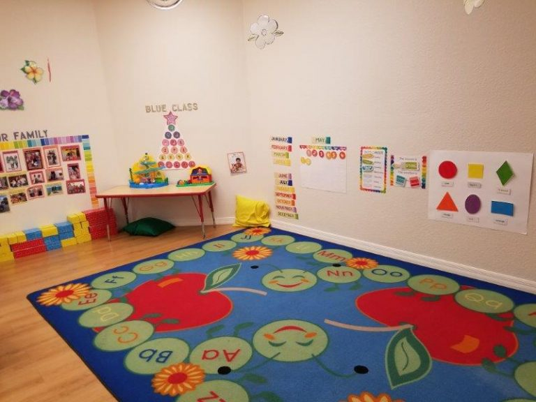 kids world preschool classroom 4