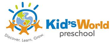 Kid's World Preschool
