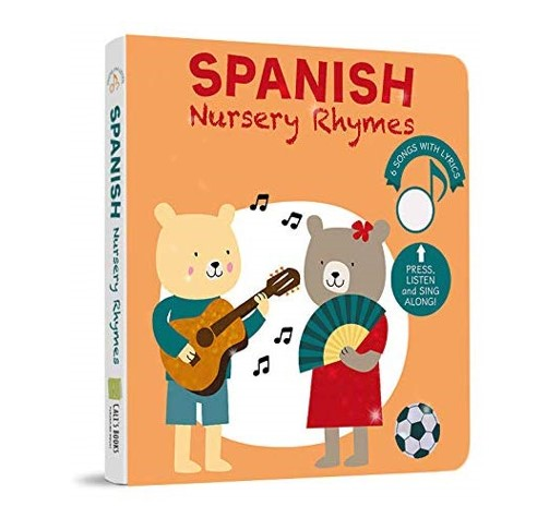 spanish nursery rhymes