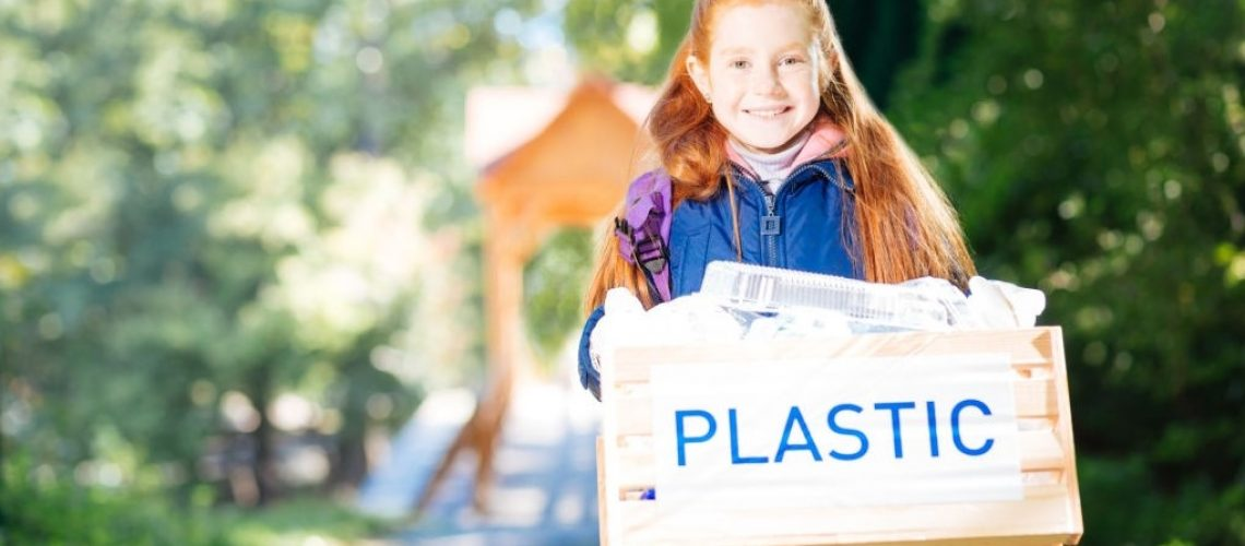 recycling for preschoolers